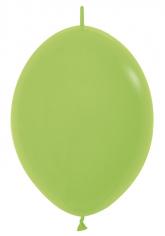 Линколун Светло-зелёный, Пастель / Key Lime