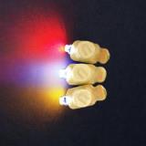 Светодиоды 3D Ассорти в оболочке