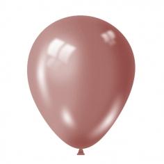 Шар Хром PLATINUM, Розовое Золото / Rose Gold