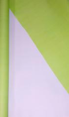 Пленка матовая двусторонняя однотонная Перламутр салатовый