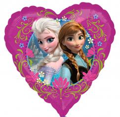 Шар Сердце, Холодное сердце / Frozen Heart