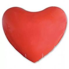 Гигант Сердце, Красный / Red
