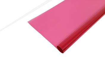 Пленка глянцевая Розовая