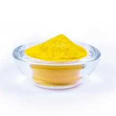 Краска Холи Желтая