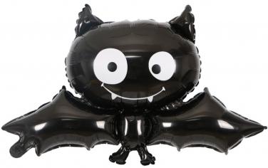 Шар Фигура, Летучая мышь большеголовая, Черный