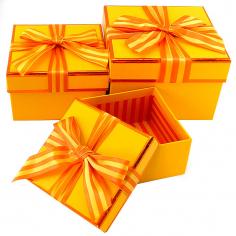 Набор коробок 3 в 1