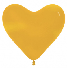 Сердце Золото, Метал / Gold R