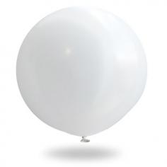 Шар Большой, Белый / White