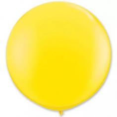 Шар Большой, Жёлтый / Yellow