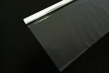 Пленка глянцевая Прозрачная 400 г