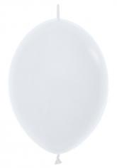 Линколун Белый Пастель / White
