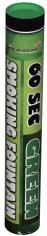 Цветной Дым зеленый 60 сек. h-220 мм, 1 шт