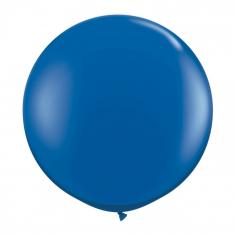 Шар Большой, Синий / Blue