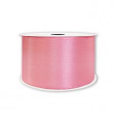 Лента Атлас Розовый пепельный