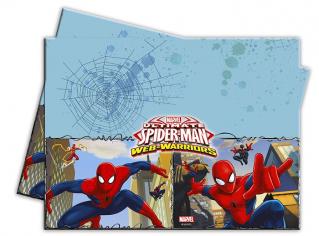 Скатерть Человек - Паук / Ultimate Spiderman Web Warriors
