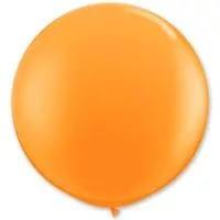Шар Большой, Оранжевый / Orange