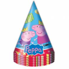 Колпаки Пеппа Принцесса