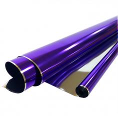 Пленка Металл Фиолетовая, 200гр
