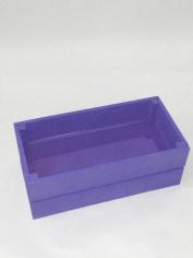 Декоративные ящики Л7-И слива