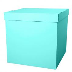 Коробка для воздушных шаров, Тиффани
