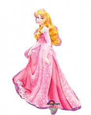 Шар Мини-фигура Спящая красавица / Sleeping Beauty (в упаковке)