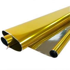 Пленка Металл Золото, 200гр