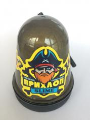 Слайм Прихлоп Перламуровый Жемчуг