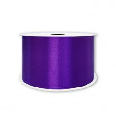 Лента Атлас Фиолетовый