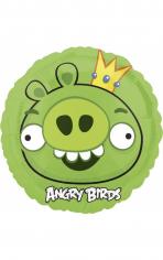 Шар Круг, Angry Birds Король Свиней (в упаковке)