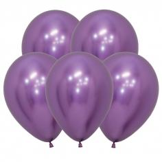 Шар Рефлекс Фиолетовый, (Зеркальные шары) / Reflex Violet