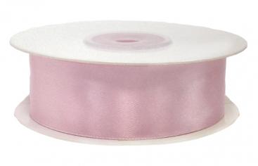 Лента Атлас Светло-Розовый