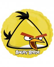 Шар Круг, Angry Birds Желтая (в упаковке)