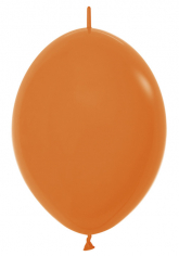 Линколун Оранжевый Пастель / Orange