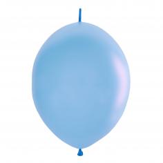 Линколун Голубой, Декоратор / Sky Blue