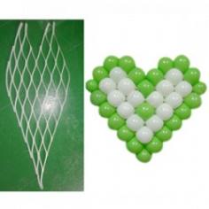 Матрица в форме Сердца на 38 5