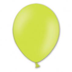 Шар Экстра, Пастель Зелёное Яблоко / Apple Green