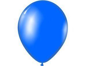 Шар Экстра, Пастель Королевский синий / Royal Blue