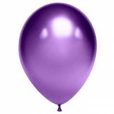 Шар Хром, Фиолетовый / Violet