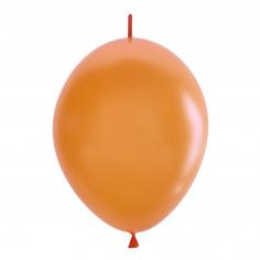 Линколун Оранжевый, Декоратор / Orange