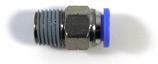 Зажимная гайка для 3-х метрового гибкого шланга / FTG: OT 5/16 x 1/4 MPT