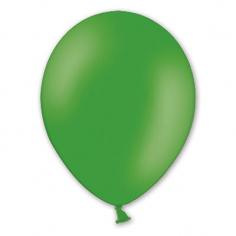 Шар Экстра, Пастель Насыщенный Зелёный / Leaf Green