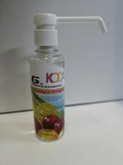 Полимерный клей Gelex 0,215 литра с дозатором (для увеличения длительности полета шара)