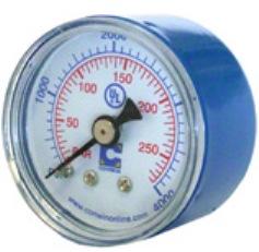 Манометр / Pressure Gauge