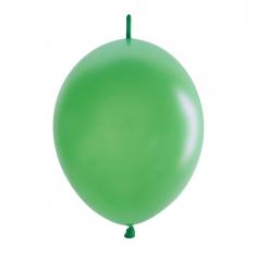 Линколун Лайм, Декоратор / Lime Green